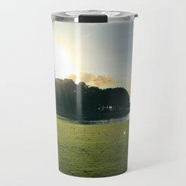 Tee Views Travel Mug