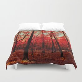 True North Duvet Cover