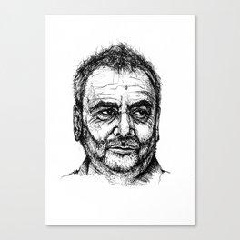 besson Canvas Print