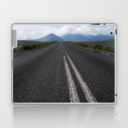 Beautiful Iceland V Laptop & iPad Skin