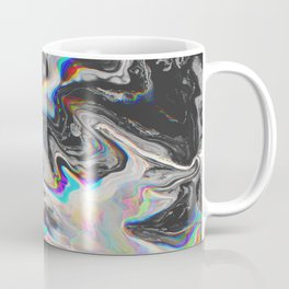 CONFUSION IN HER EYES THAT SAYS IT ALL Coffee Mug