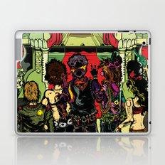 27 Club | Dead Rock Stars Laptop & iPad Skin