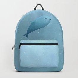 Cute Whale Shark Backpack