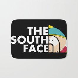 The south face Bath Mat