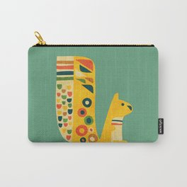 Century Squirrel Carry-All Pouch