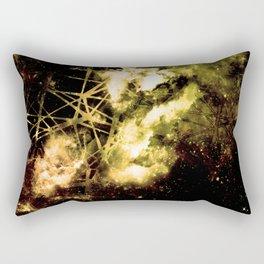 ε Gold Aquarii Rectangular Pillow