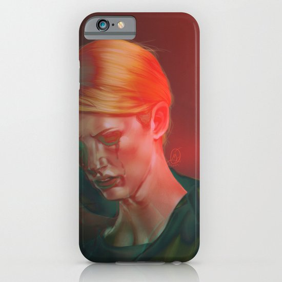 I Keep Dancing On My Own  iPhone & iPod Case