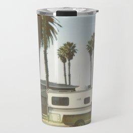 California Dream Travel Mug