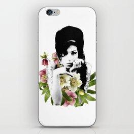 Amy iPhone Skin
