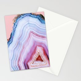 Agate Beauty #Glam collection Stationery Cards