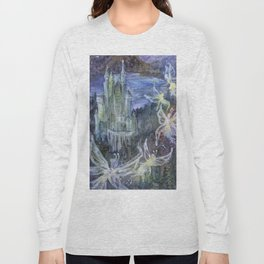 The Fairy Guardians Long Sleeve T-shirt