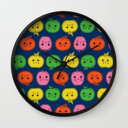 One A Day Wall Clock