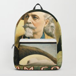 """""""I Am Coming"""" Backpack"""