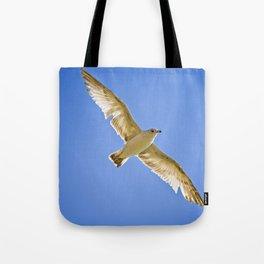 Eyes in the Sky Tote Bag