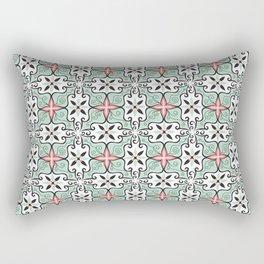 Modern Baroque Rectangular Pillow