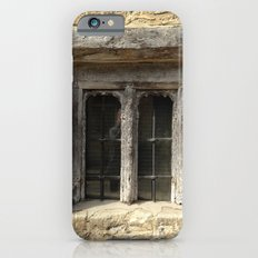 Ghost in the window iPhone 6 Slim Case