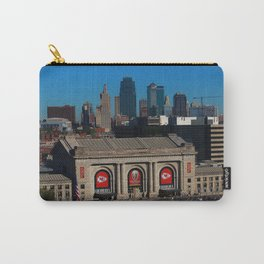 Union Station Kansas City Carry-All Pouch