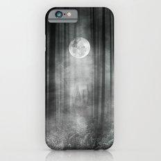 Dark Slim Case iPhone 6