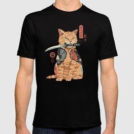 Catana T-shirt
