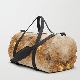 Fractal Art - Bi-Starter B3 Duffle Bag