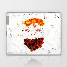 Monster Series = E__Yo Laptop & iPad Skin