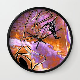 Melody Wall Clock