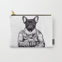 Astro Frog Carry-All Pouch