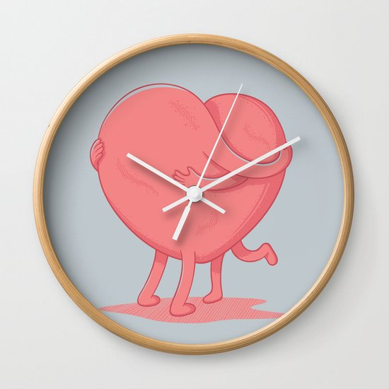 Become one Wall Clock