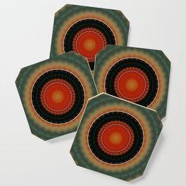 Some Other Mandala 750 Coaster
