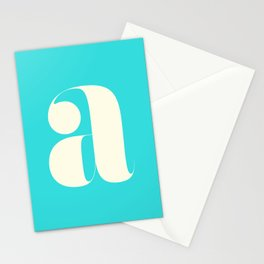 Fat a Stationery Cards