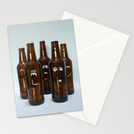 Make Life More Beerable! Stationery Cards