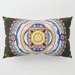 Celestial Lullaby Pillow Sham