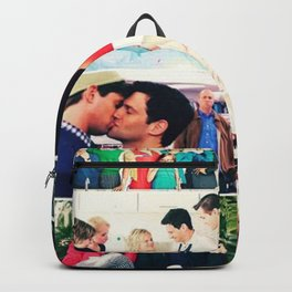 The New Normal (TV Show) Backpack