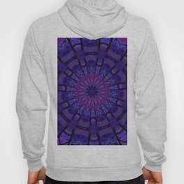 purple passion 2 Hoody