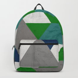 PUNCH OF GREEN Backpack