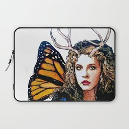 Ooh, Bella Donna - Fairy Stevie Nicks Laptop Sleeve