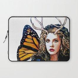 Ooh, Bella Donna - Fairy Stevie Nicks Laptop Sleeve