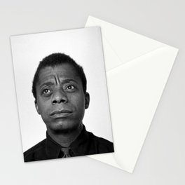 James Baldwin Stationery Cards