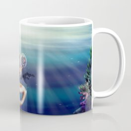 Kya Coffee Mug