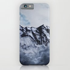 Mount Cook iPhone 6s Slim Case