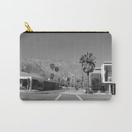 Palm Springs Uptown Design District Carry-All Pouch