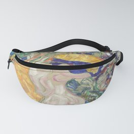 Baby (Cradle) Fanny Pack
