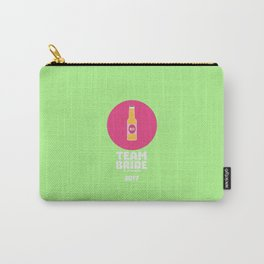 Team bride St. Petersburg 2017 Henparty Di9ps Carry-All Pouch