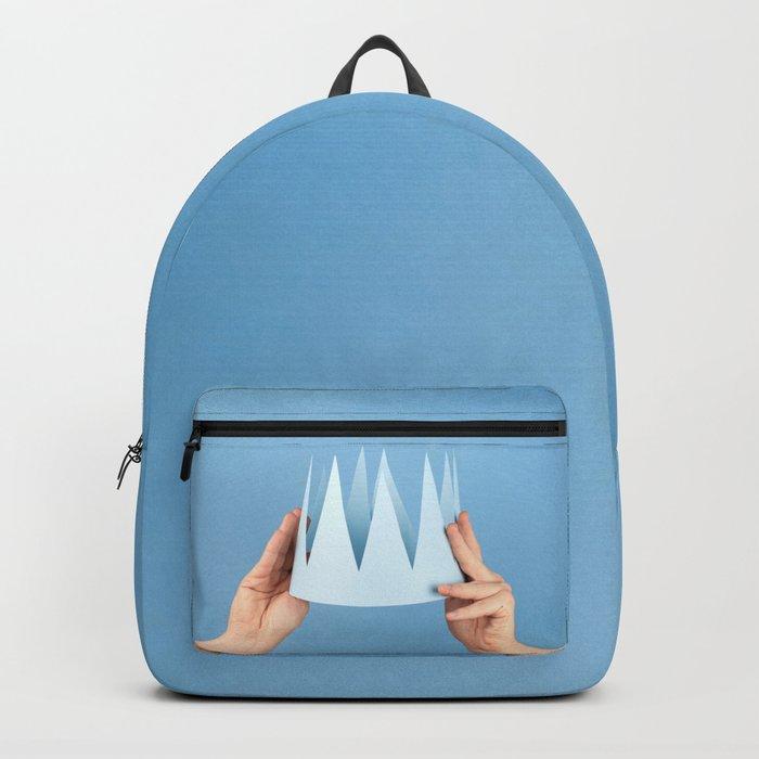 Coronation day Backpack