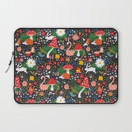 Wandering in Wonderland Laptop Sleeve