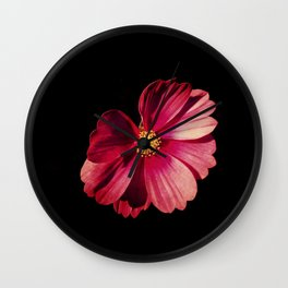 Out Wall Clock