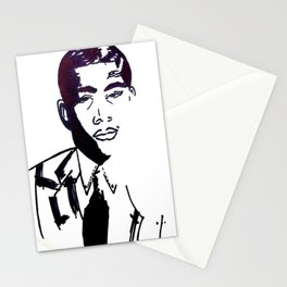 Myron Stationery Cards