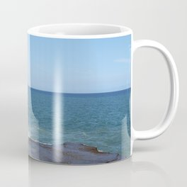 Blue Ocean Coffee Mug