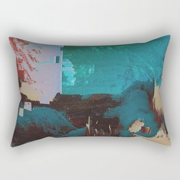 CRSCC Rectangular Pillow
