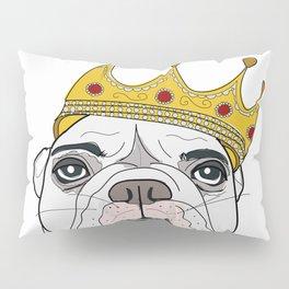 Celebrity Dogs-Notorious D.O.G. Pillow Sham